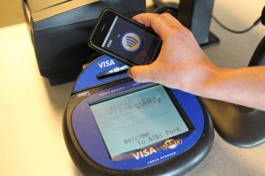 New iPhone Payments System